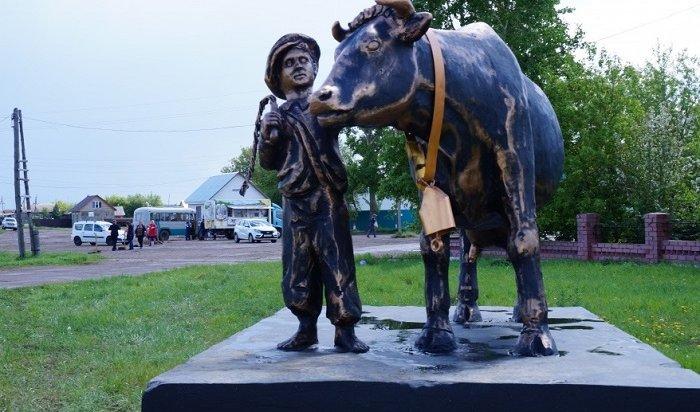 ВПриангарье состоялся первый фестиваль молока