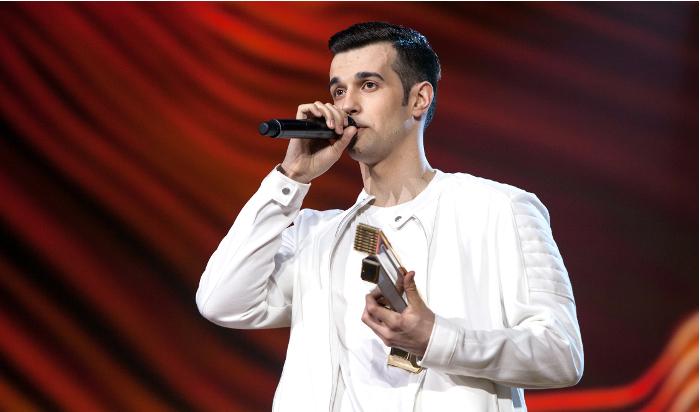 Кто победил в шоу «ПЕСНИ» наТНТ?