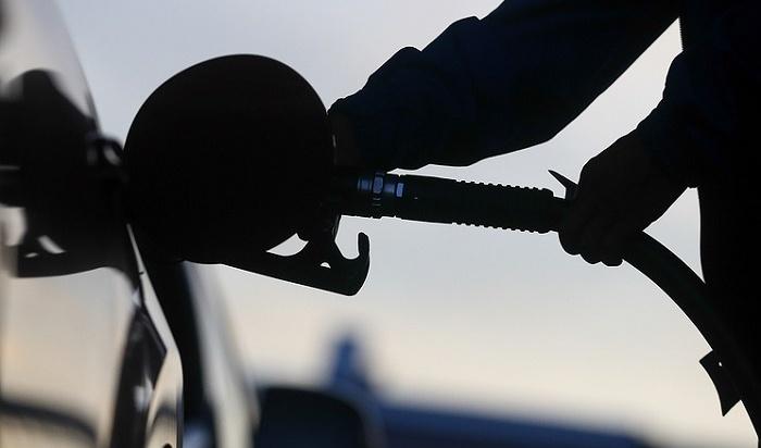 Около 1000иркутян планируют принять участие вакции против повышения стоимости бензина