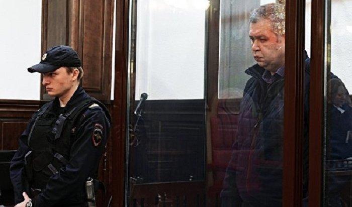 Владимир Путин уволил обвиняемого вхалатности главу МЧС поКемеровской области