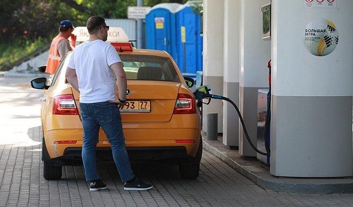Жители России назвали виновных вросте цен набензин