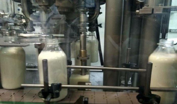 Вмолоке изБелоруссии обнаружили превышение содержания нитратов