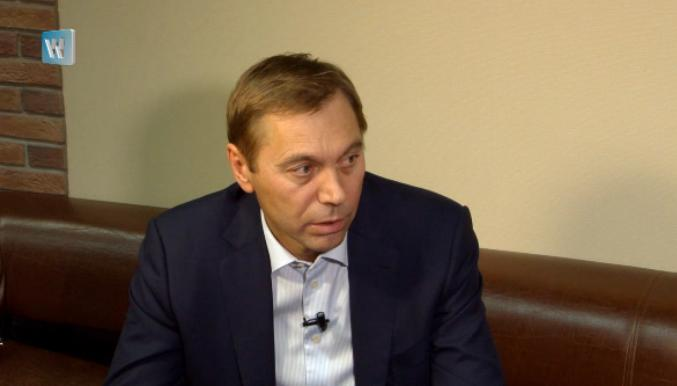 Зампред правительства Иркутской области Виктор Кондрашов вышел из«Единой России» (Видео)