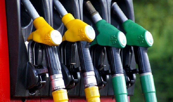 ОНФ запустил вПриангарье горячую линию для приема сообщений офактах завышения цен набензин