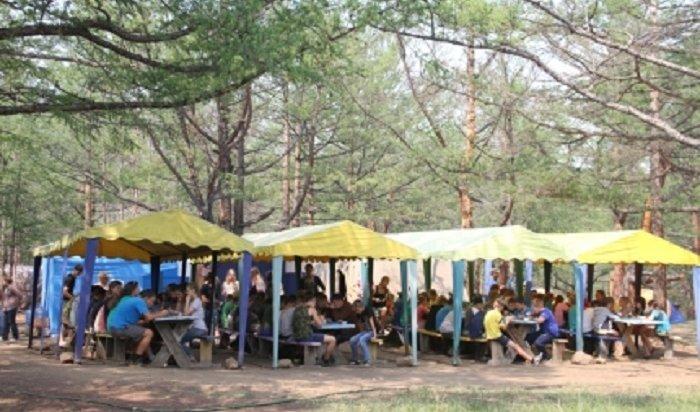 ВПриангарье почти вполовине детских лагерей, находящихся рядом слесом, несоблюдена безопасность