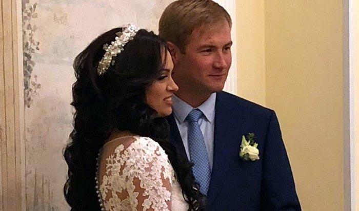 Вратарь «Байкал-Энергии» Григорий Лапин покинул ряды холостяков