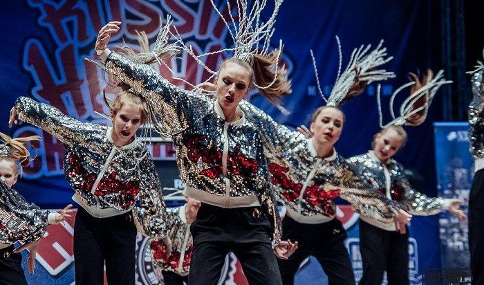 Всквере Кирова пройдет фестиваль семейного творчества 17июня