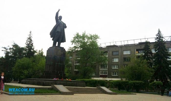 Танк «Иркутский комсомолец» ипамятник Ленину признаны объектами культурного наследия Приангарья