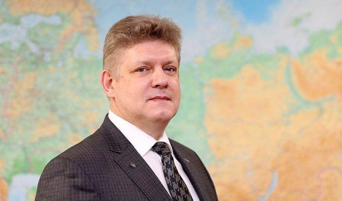 Уроженец Приангарья стал помощником президента России