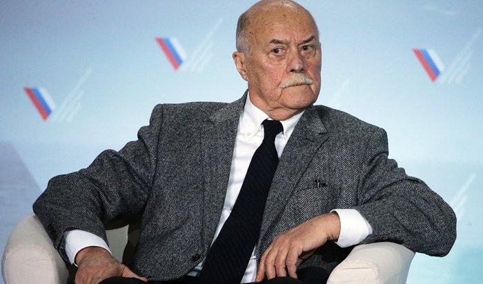 ВМоскве скончался известный режиссер Станислав Говорухин
