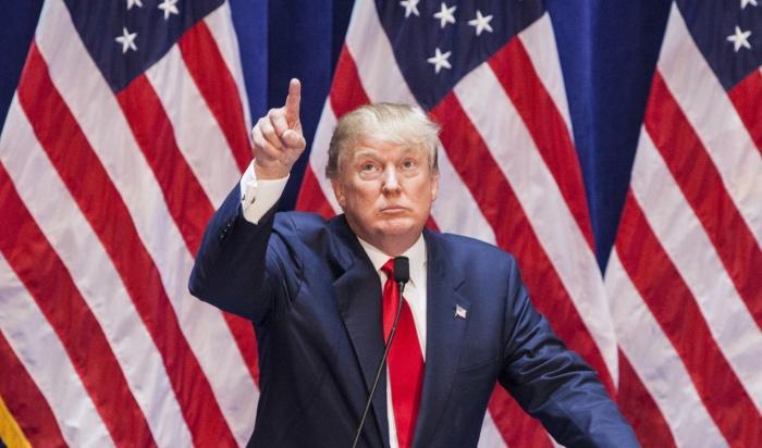 Трамп утвердил пошлины натовары изКитая насумму 50млрд долларов