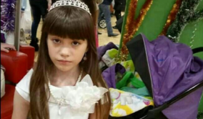 ВБратске продолжают искать пропавшую без вести 9-летнюю девочку (Видео)
