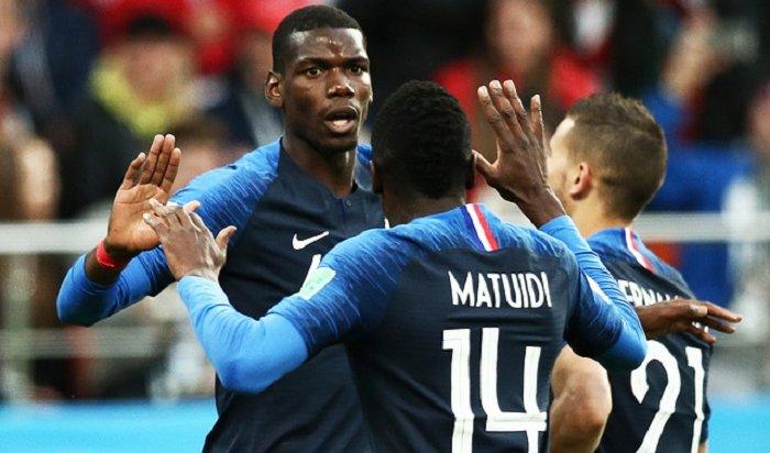Французы ихорваты досрочно вышли вплей-офф ЧМ-2018, Месси награни вылета