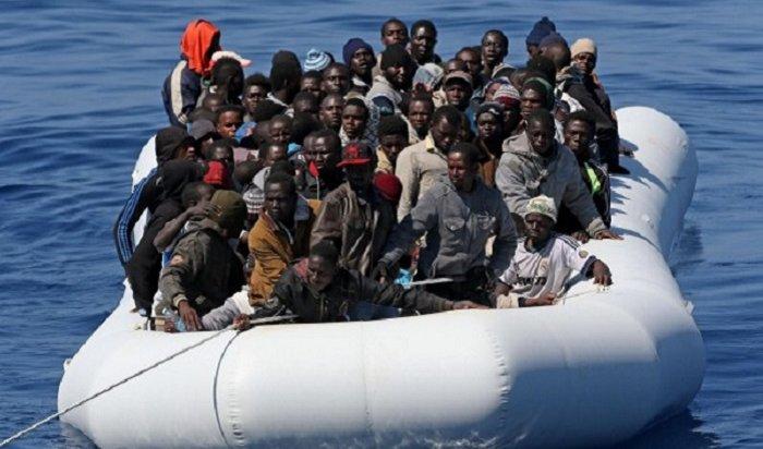 Итальянцы боятся спасать тонущих африканцев