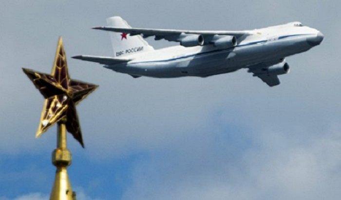 ВРоссии начнется разработка нового сверхтяжелого транспортного самолета