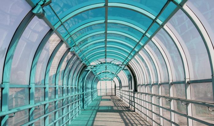Дополнительные окна оборудовали напешеходном переходе врайоне курорта «Ангара»