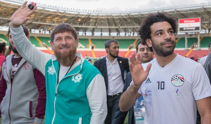 Мохамед Салах покидает сборную Египта из-за Рамзана Кадырова?