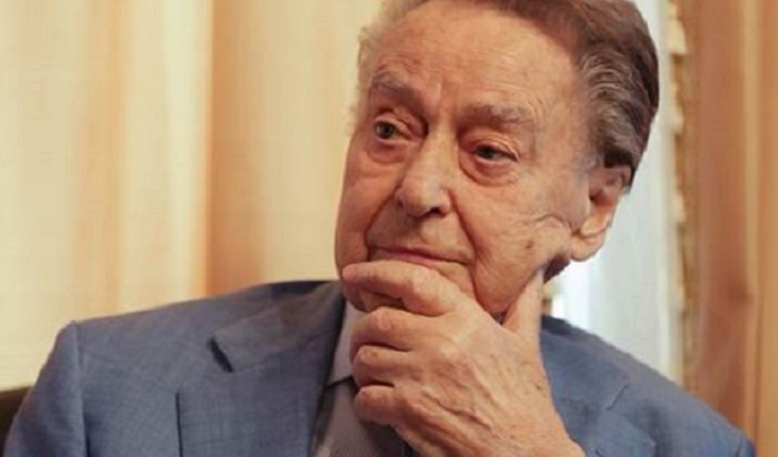 В Москве скончался Андрей Дементьев