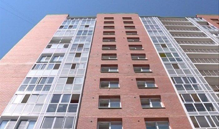 Вмикрорайоне Первомайском школьница упала с15этажа