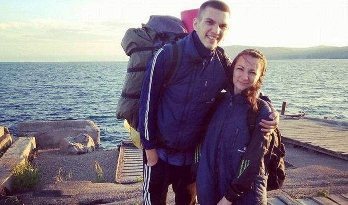 Супруги изИркутска отправятся впутешествие длиной 22тысячи километров намотоцикле