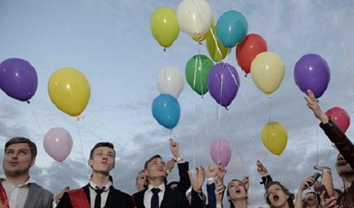 33 600жителей Якутска остались без света из-за выпускников