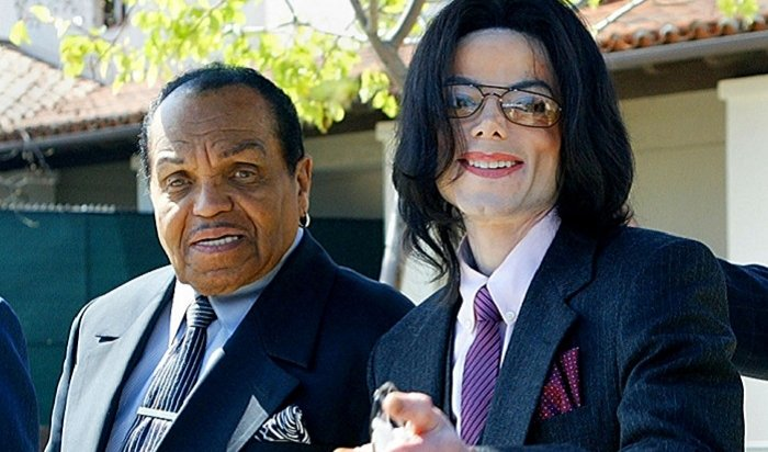 Джексон умер отрака на90-м году жизни