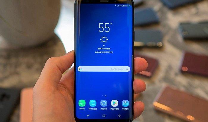 Гаджеты Samsung рассылают фотографии без ведома хозяев