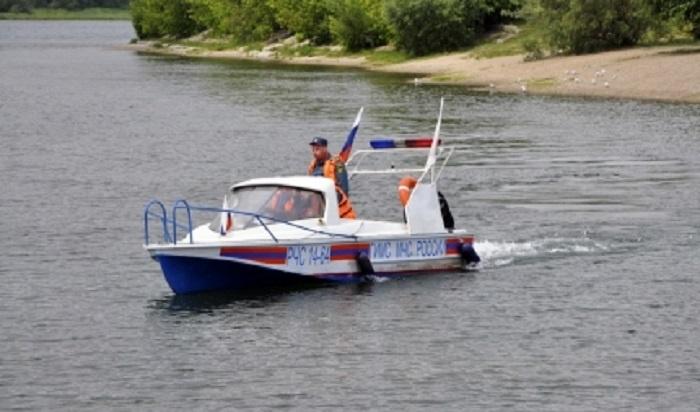 ВБратском водохранилище утонул 22-летний парень