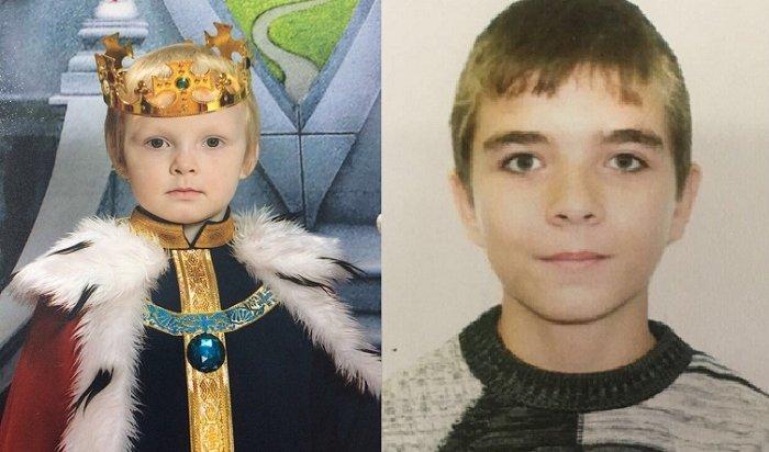 ВУсть-Куте пропал трехлетний ребенок, авИркутске – 14-летний подросток