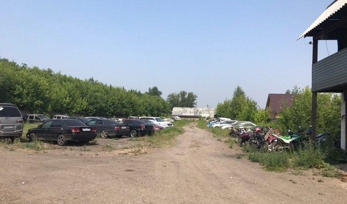 Выставка разбитых автомобилей появится вИркутске