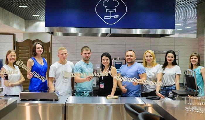 Лига героев Сибирской кулинарии состоится 8июля впарке «Лес чудес» (Видео)
