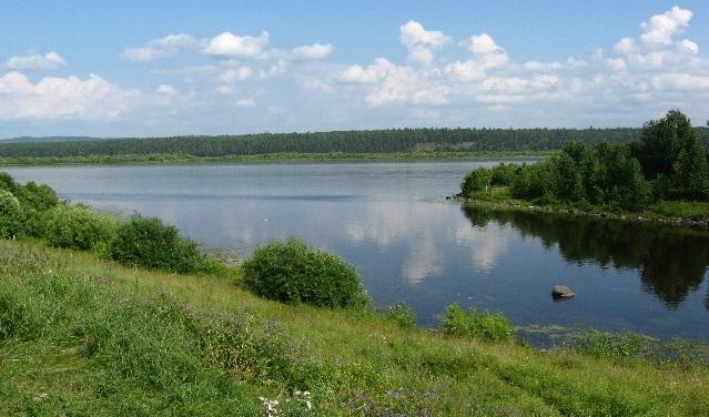 Роспотребнадзор признал водоемы вБратске иЗиме непригодными для купания