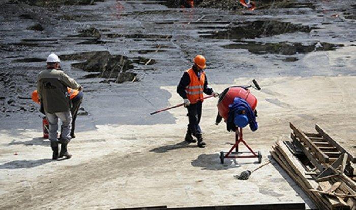 Ктретьему этапу реконструкции очистных сооружений правого берега приступили вИркутске