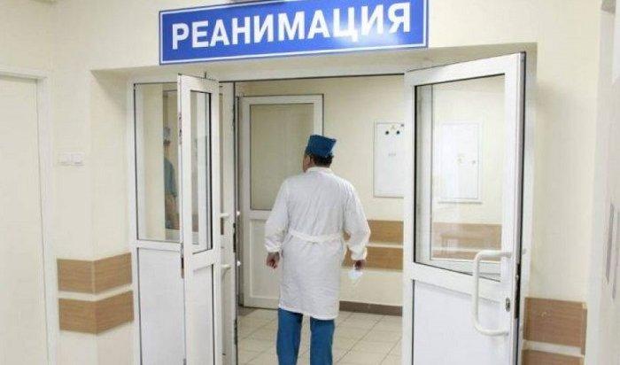 Госдума разрешает посещать родственников вреанимации без разрешения главврача