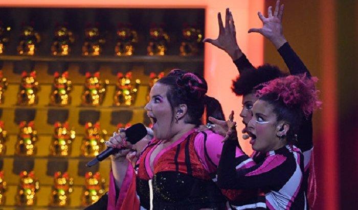 Победительницу «Евровидения» изИзраиля обвинили вплагиате (Видео)