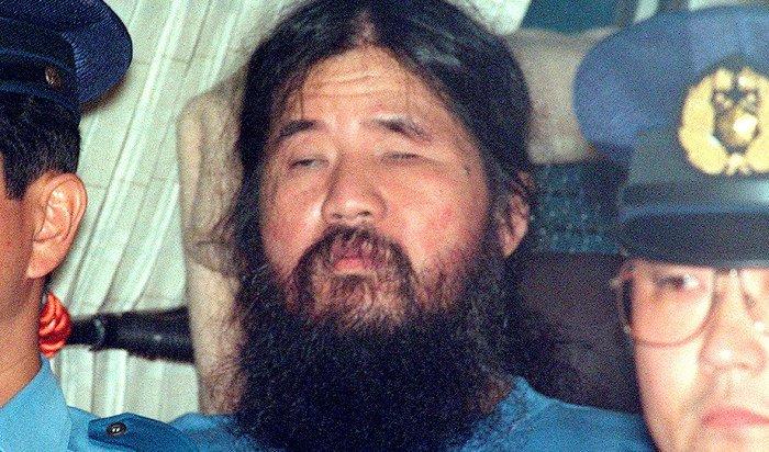 Лидер секты «Аум Сенрике» казнен вЯпонии