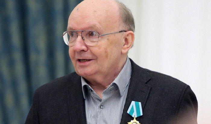 Путин иМедведев поздравили Андрея Мягкова с80-летним юбилеем