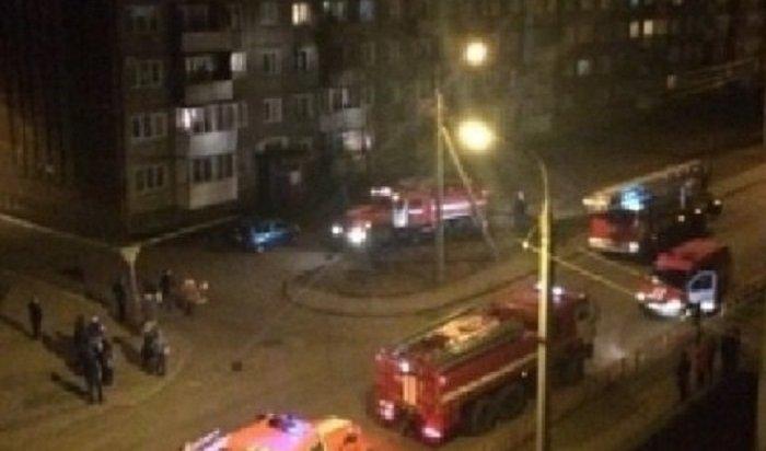 Пожарные эвакуировали 25жителей многоэтажки вЮбилейном