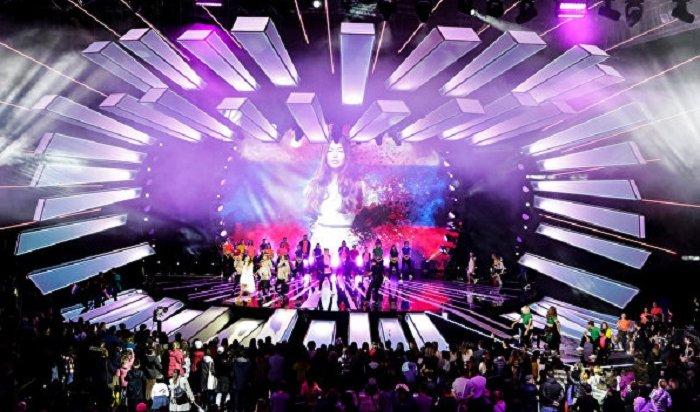 УУкраины нет денег, чтобы отправить участника надетское Евровидение
