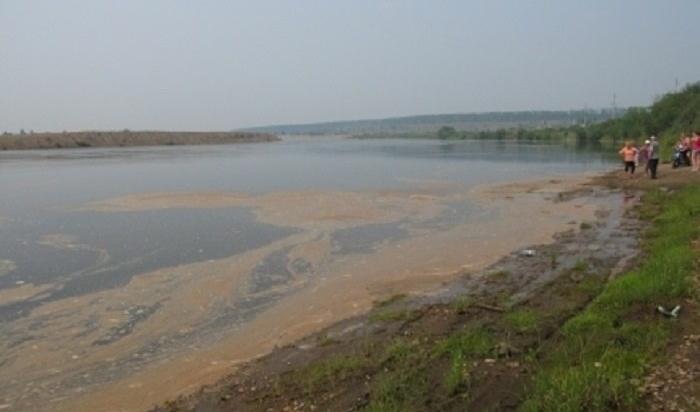 Роспотребнадзор запретил купаться внескольких водоемах вИркутской области