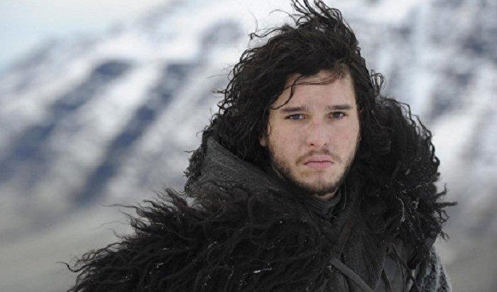 Завершились съемки последнего сезона сериала «Игра престолов»
