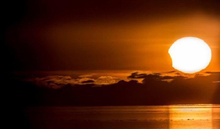 Жителей Земли виюле ждут двазатмения и«Великое противостояние планет»