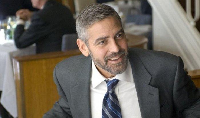 НаСардинии произошло ДТП сучастием Джорджа Клуни (Видео)