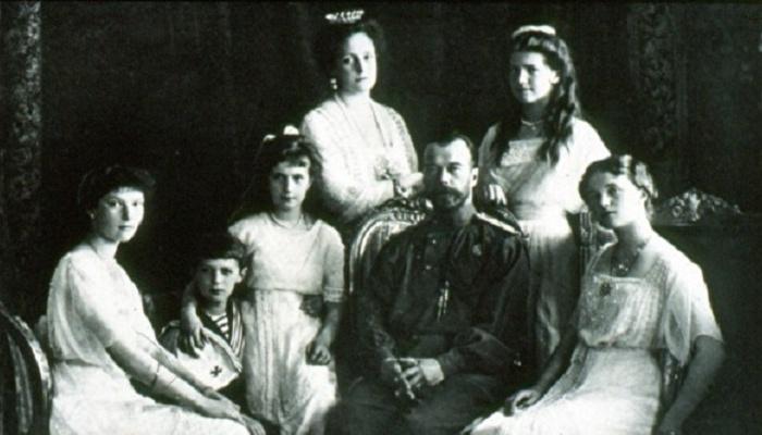 ВИркутске откроют выставку памяти семьи императора Николая II
