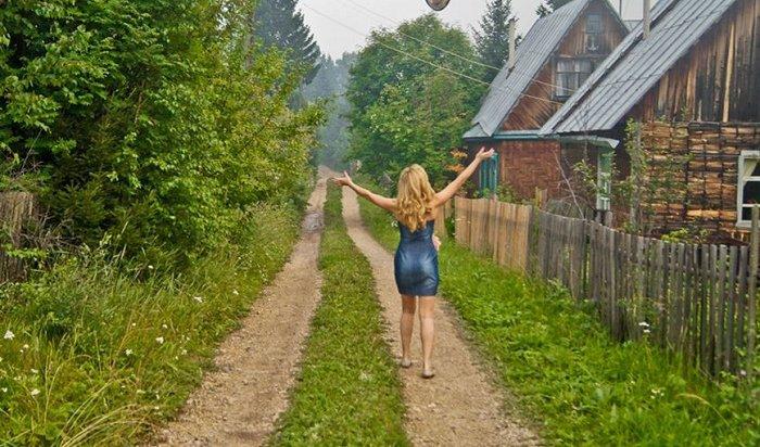 ВУсть-Илимске 17-летняя девушка пропала инашлась через час вкомпании приятелей