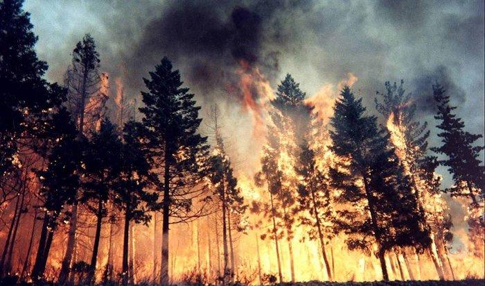 Сотрудники пожарного надзора проверили 761населенный пункт Иркутской области