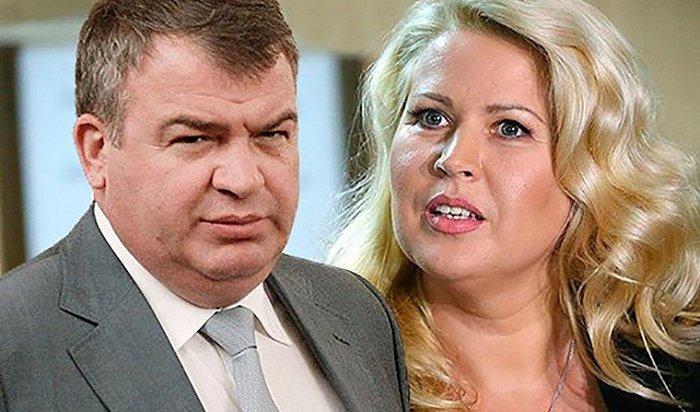 Малахов сообщил, что Сердюков женился наВасильевой