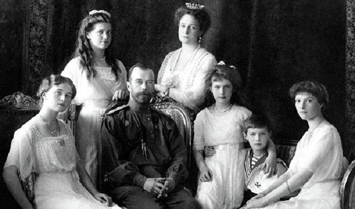 Следственный комитет подтвердил подлинность останков царской семьи