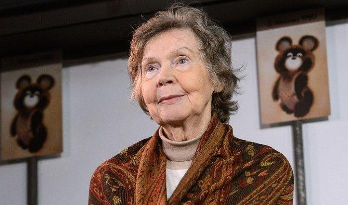 ВНижнем Тагиле умерла первая жена Владимира Высоцкого