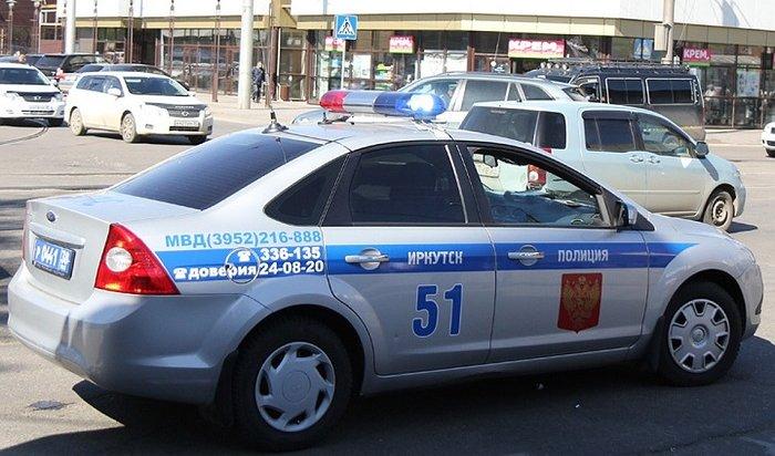 ВИркутске полиция разыскивает свидетелей двух ДТП